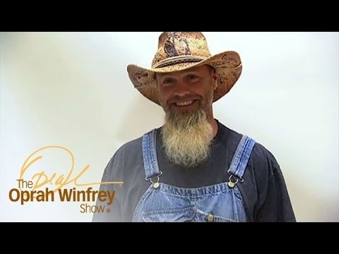 The 'Farmer in the Dell' Gets a Hunky Makeover | The Oprah Winfrey Show | Oprah Winfrey Network