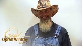 "The ""Farmer in the Dell"" Gets a Hunky Makeover 