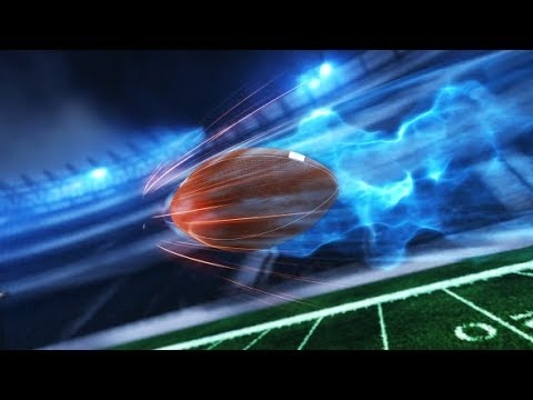 Ultimate Football Broadcast Videohive After Effects Template Video Intro 2018 Video Templates