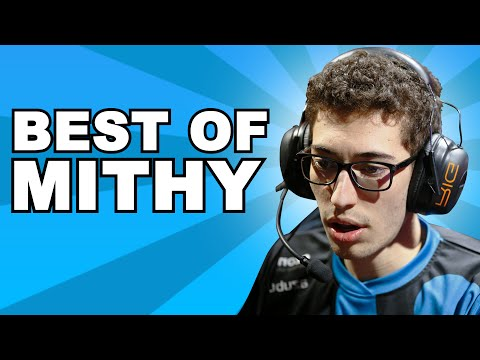 Best of Mithy   Legendary Spanish Support