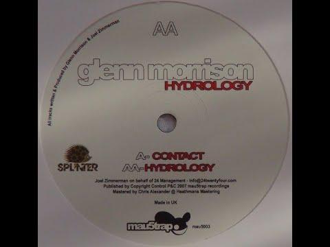 Download glenn morrison - Hydrology (Vinyl Rip)