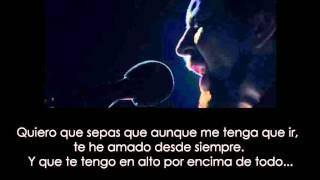 Pearl Jam - Sirens Sub.
