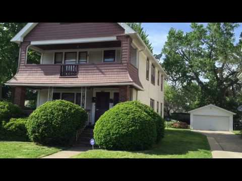 Property For Rent in Cleveland OH!