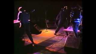 """Skanking to the beat!"" Rock Steady Posse Chumash Auditorium Cal Poly 1989"