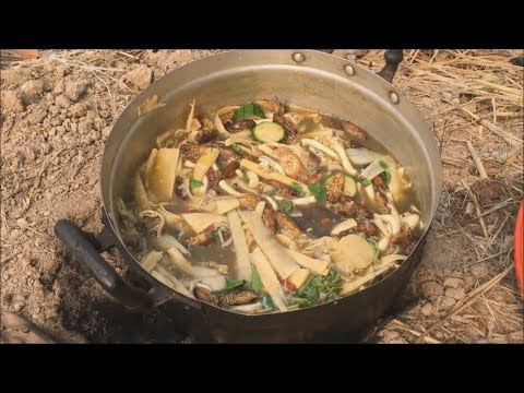 Laotian food : Laos food recipes