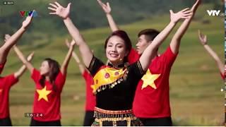 Hát mãi lên đi Việt Nam ơi - Cổ động viên u23 Việt Nam