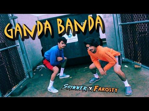 GANDA BANDA - RwnlPwnl