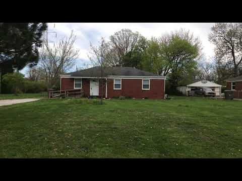 4225 N Ritter Ave. Indianapolis, Indiana 46226 - Real Property Management Indianapolis Metro