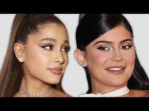 Dreena Gonzalez - Ariana Grande Wants to Sample Kylie Jenner's #RiseandShine Song!!