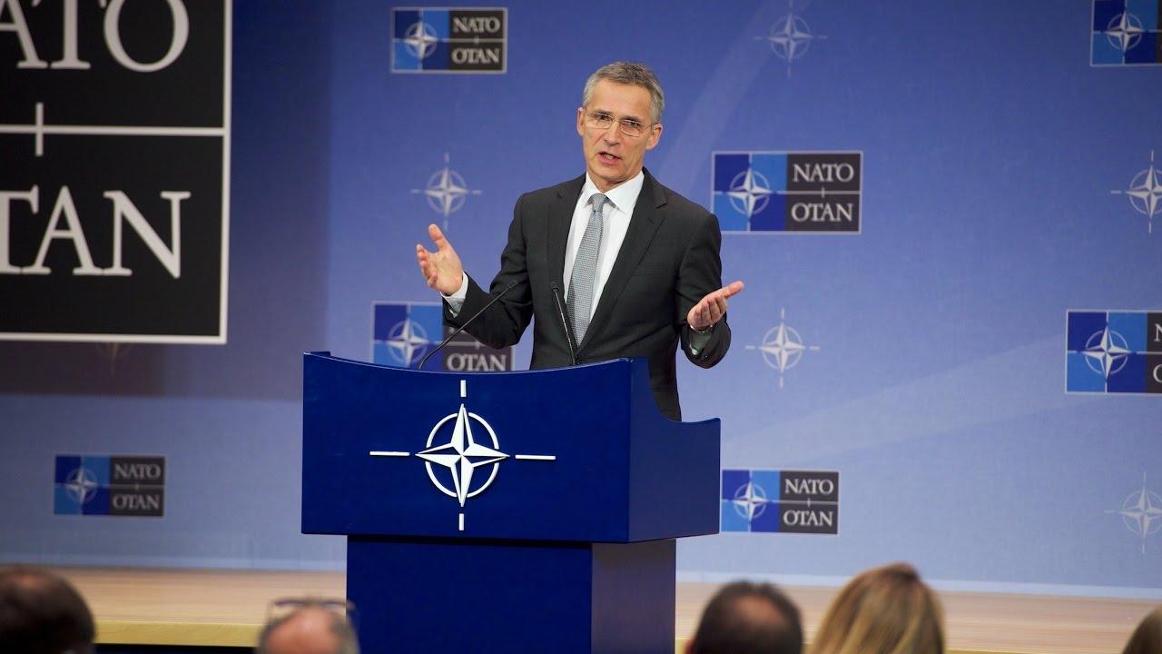 NATO Secretary General's Pre-Ministerial Press Conference, 05 DEC 2016 - Part 1/2