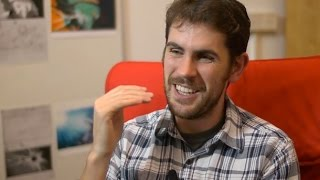 Managing The Hype Of No Man's Sky - Extended Interview thumbnail