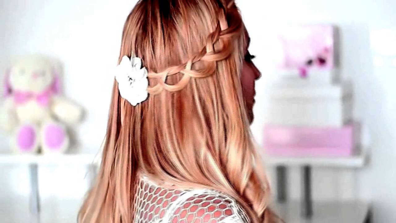 How To Braid Hair Different Styleshow To Braid Hair In The Frontbraid  Hairstyle