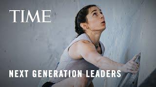 Kyra Condie   Next Generation Leaders