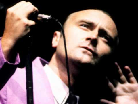 Into deep phil collins