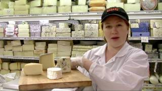 The Leisure Days of Summer - Zabar's Cheese Plate of the Week