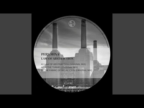 Law of Abstraction (Original Mix)