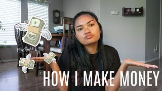 How i make da money honeyyy. hope this video was helpful to you guys. let me know if have any questions :) thank all for watching :)) platos: https:/...