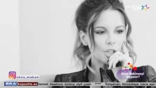 Şou Məkan - Xarici xəbər (ARB ULDUZ 30.04.2017)