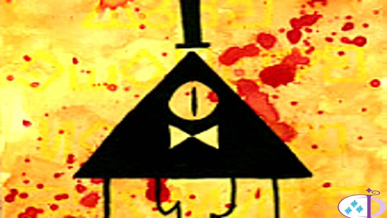 Gravity Falls Bill Wallpaper Gravity Falls Misterios Amp Teorias Parte 3 Bill Cipher
