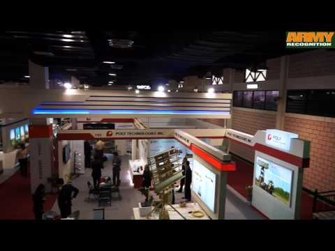 China Chinese defense industry army military equipment technology IDEAS 2014 defense exhibition Kara