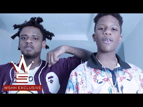 """Honcho Da Savage Feat. Smooky MarGielaa """"Misfit"""" (WSHH Exclusive - Official Music Video)"""