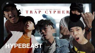 """Hostage 人質"" HK Cypher(Dough-Boy, Akiko, Lai Kei, Big Spoon, Billy Choi)"