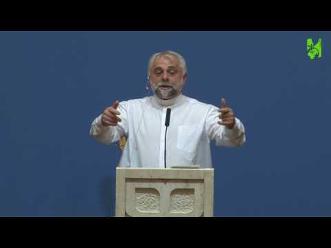 Vladimir Pustan | Biserica, dragostea mea | 5. Sa ne incurajam unii pe altii | 30-07-2017