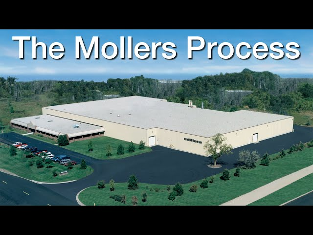 The Mollers Process