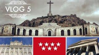 VLOG•5 ☆Nuestro viaje a Madrid☆ Hotel Emperador, Palacio Real y Valle de los Caídos(ES: ¡Hola a tod@s!Y hoy estamos de nuevo con vosotros con el vídeo sobre nuestro viaje a Madrid. En este vídeo queremos compartir con vosotros 3 ..., 2017-03-07T10:37:13.000Z)
