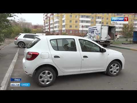Автосалон CarLight попал в объектив ГТРК Иртыш
