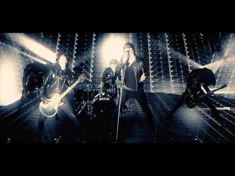 DEATHSTARS – Metal (OFFICIAL MUSIC VIDEO)