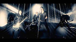 Deathstars   Metal (official Music Video)