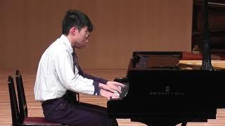 2017年のピアノ発表会で、息子二人が「空へ」を連弾で演奏したので投稿...