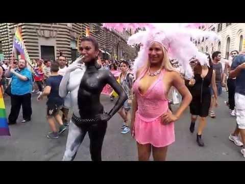 transsexuelle nantes