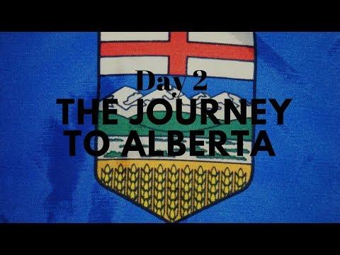 Alberta Vlog: Day 2