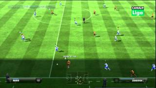 FIFA 13 | 2ª LIGA FECF | Episodio 3 | Heads Up | By DjMaRiiO