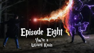 You're A Wizard Kevin HD - Episode 8