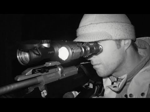 The Airgun Show – night vision rat attack, PLUS how to make a scope-cam to film your hunting action…