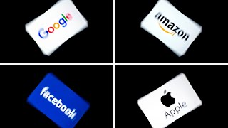 LIVE: Twitter, Facebook, Alphabet Executives Testify in Senate Big Tech Hearings