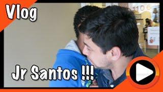 Jr Santos me Encontrou - Db In The USA #299