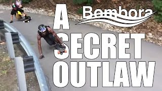 Bombora Boards - A Secret Outlaw