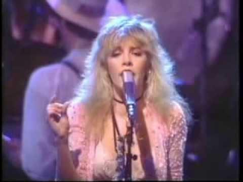 Fleetwood Mac- Mirage Tour 1982