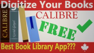 Calibre to Manage your Digital Book Library (FREE) screenshot 5