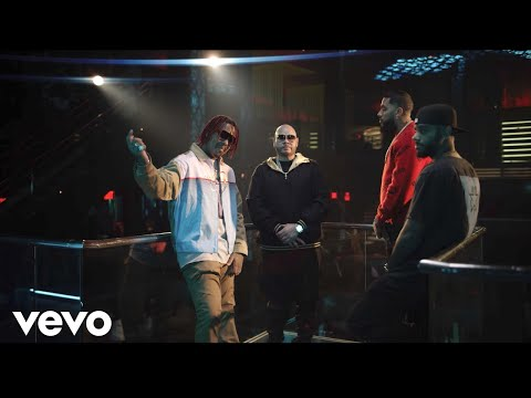 Fat Joe, Dre - Hands on You (Official Video) ft. Jeremih, Bryson Tiller