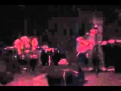 Animal Collective - Denton, TX, 7/12/2003