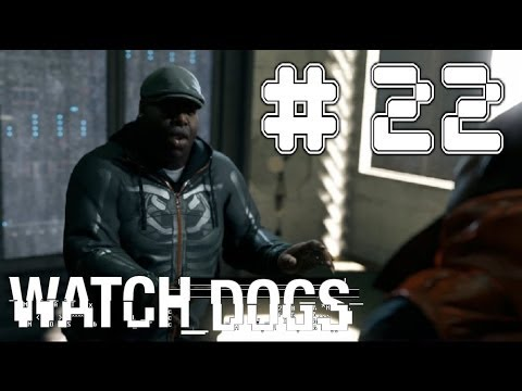 Watch Dogs - Gameplay Walkthrough - Part 22 - Infiltrate Iraq - (XboxOne/PS4) [HD]