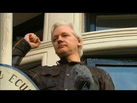 Lenín Moreno dijo que Assange no respeta el acuerdo de asilo con Ecuador