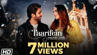 Taarifein - Ankit Tiwari, Sanjeev-Ajay Mp3 Song Download