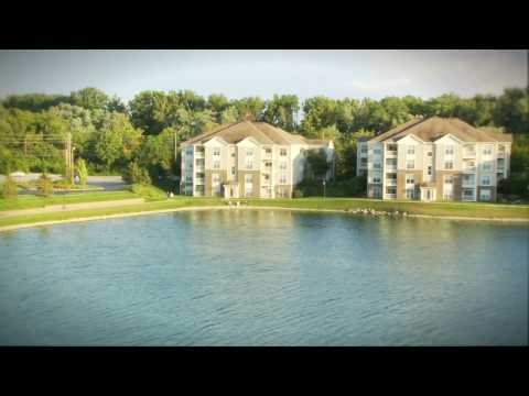 River Crossing at Keystone Apartments, Indianapolis, Indiana