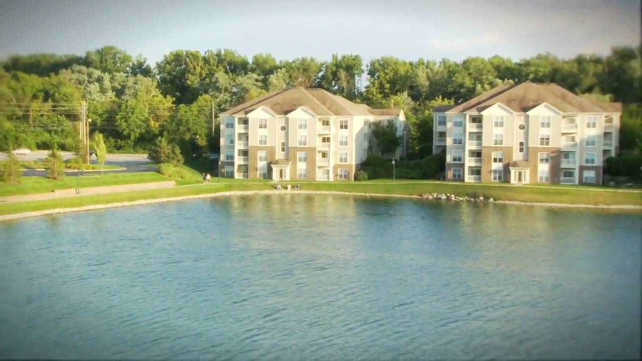 River Crossing At Keystone Apartments Indianapolis Indiana